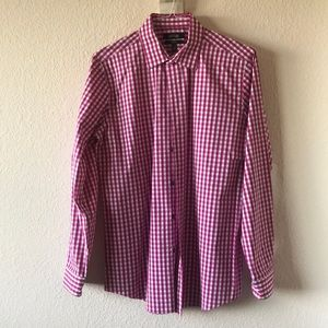 Brand new button down